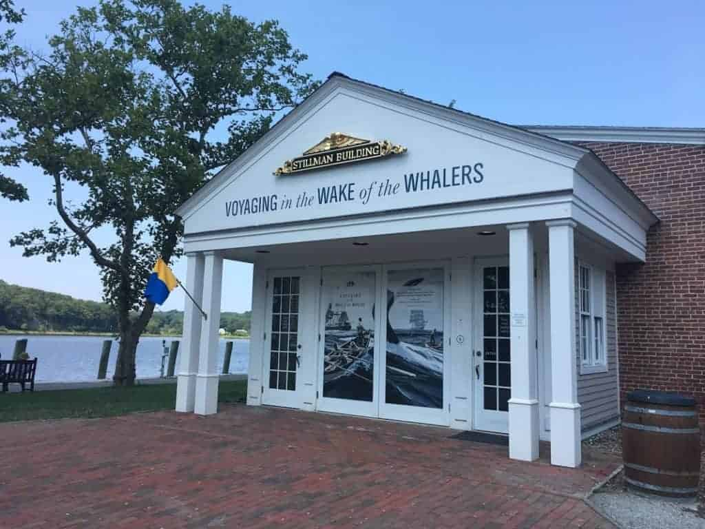 voyaging in the wake of the whalers