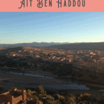 24 Hours in Ait Ben Haddou: Kasbah Morocco