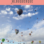 A Perfect One Day in Albuquerque Itinerary