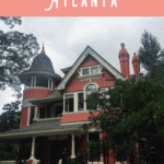 A Perfect Atlanta Itinerary 1