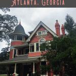 A Perfect Atlanta Itinerary 3