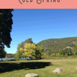 Things to do in Cold Spring NY: A Perfect 24 Hours 1