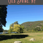 Things to do in Cold Spring NY: A Perfect 24 Hours 3