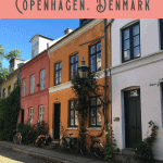 A Perfect Copenhagen Itinerary