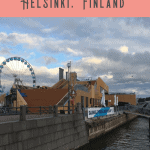 A Perfect 24 Hours in Helsinki, Finland 1