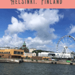 A Perfect 24 Hours: Helsinki Itinerary