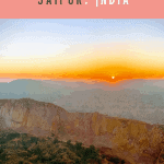 A Perfect 24 Hours: Jaipur Itinerary 1