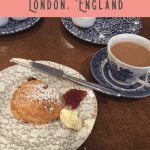 A Perfect London Trip Planner