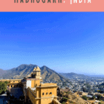 A Perfect 24 Hours: Madhogarh Fort