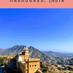 A Perfect 24 Hours: Madhogarh Fort 4