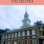 A Perfect One Day in Philadelphia Itinerary