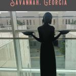 A Perfect 24 Hours in Savannah, Georgia 3