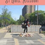 One Day in St Louis Itinerary