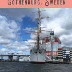 A Perfect 24 Hours in Gothenburg, Sweden