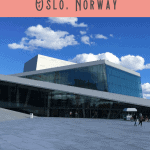A Perfect 24 Hours in Oslo