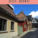 A Perfect Oslo Itinerary