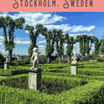 A Perfect 24 Hours: Stockholm Itinerary 1