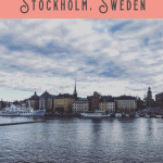 A Perfect 24 Hours in Stockholm, Sweden