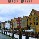 A Perfect 24 Hours: Bergen Fjord Cruise