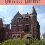 24 Hours in Louisville: Louisville Tours 1