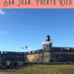 A Perfect San Juan in a Day 1