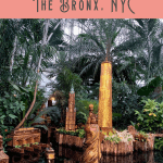 A Perfect 24 Hours: Bronx Walking Tour 1