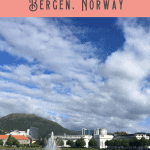 24 Hours in Bergen Itinerary 1