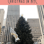 A Perfect 24 Hours of Christmas in New York City