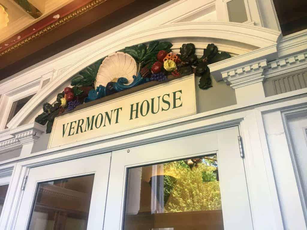 burlington edible history tours