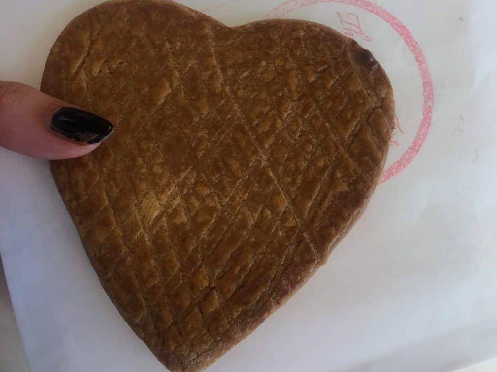 grant park cookie