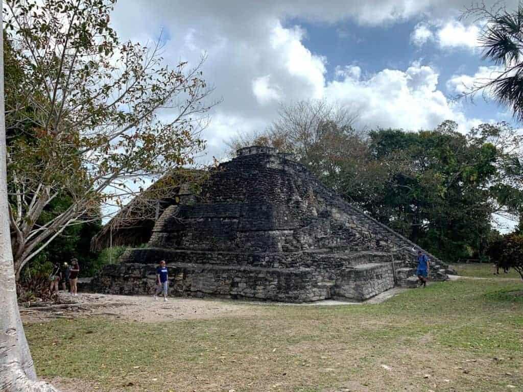 costa maya shore excursions