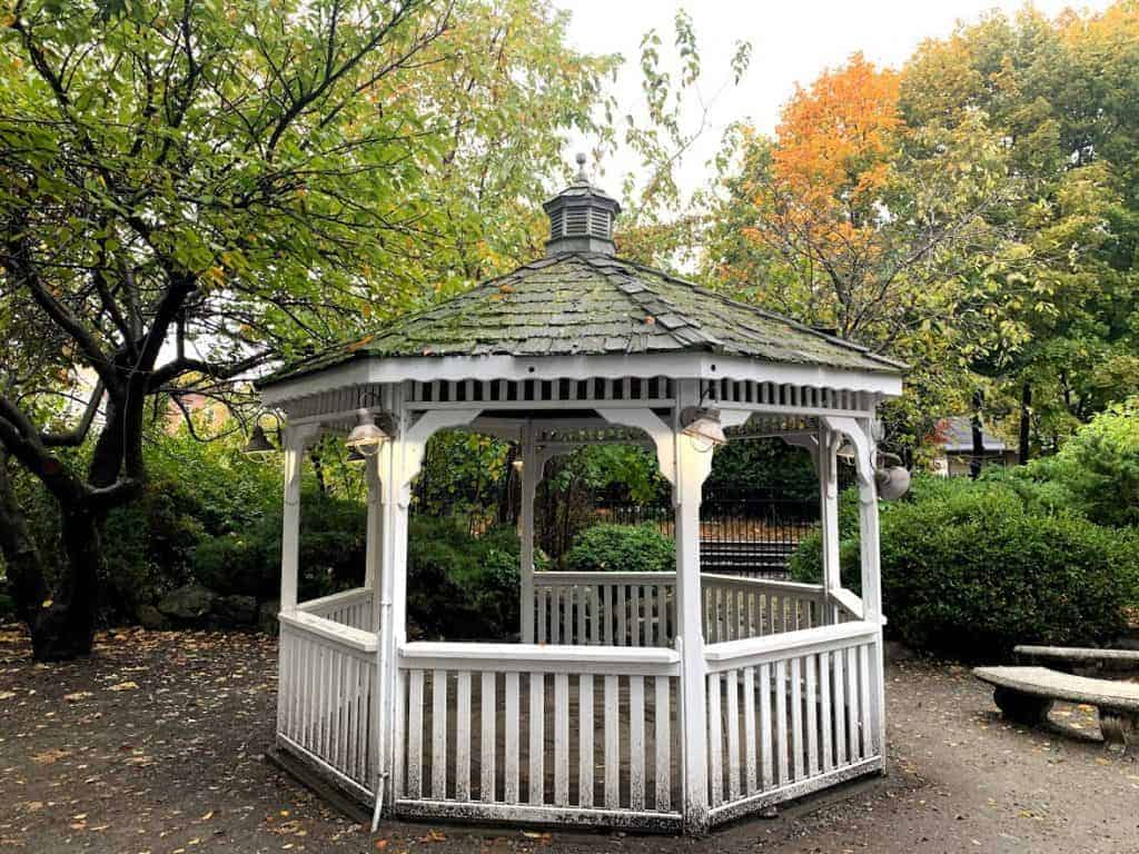 24 hours in cold spring