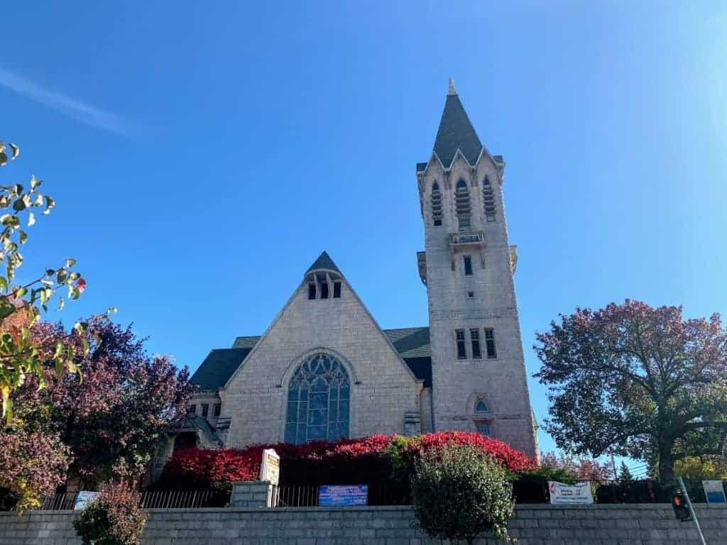 24 hours in ossining