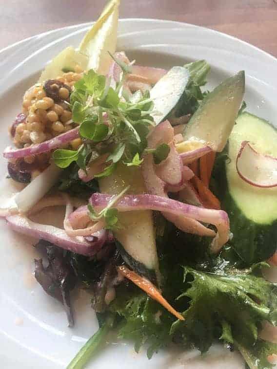 german salad burlington