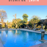 A Perfect 24 Hours in Bijaipur, India 1