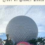 A Perfect 24 Hours with Epcot Festival of the Arts 3
