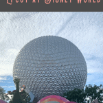 A Perfect 24 Hours with Epcot Festival of the Arts 2