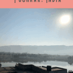 24 Hours: Best Places to Visit in Pushkar India
