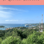 A Perfect 24 Hours in Roatan Port 4
