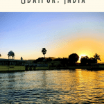 24 Hours: Udaipur Itinerary 3