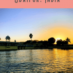 24 Hours: Udaipur Itinerary 4