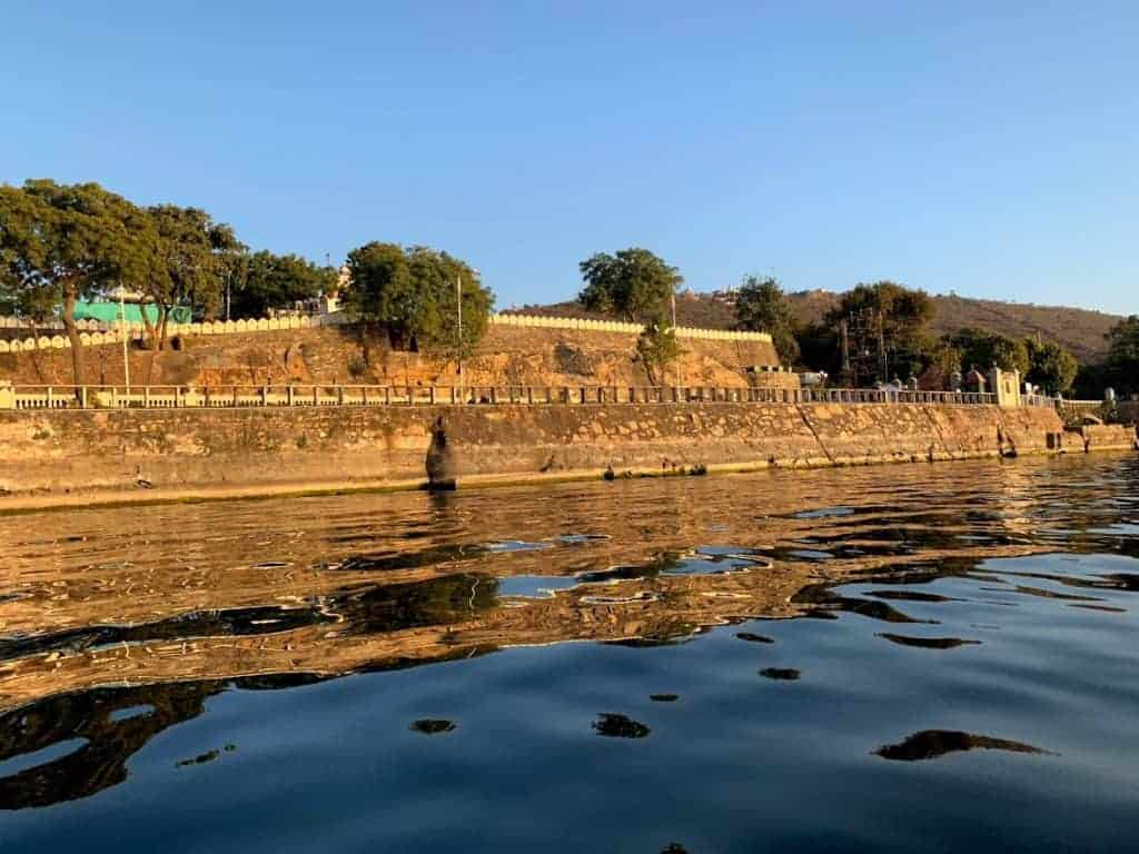 udaipur itinerary