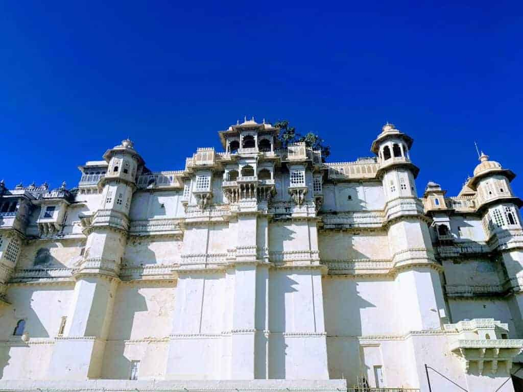 24 hours of travels in udaipur