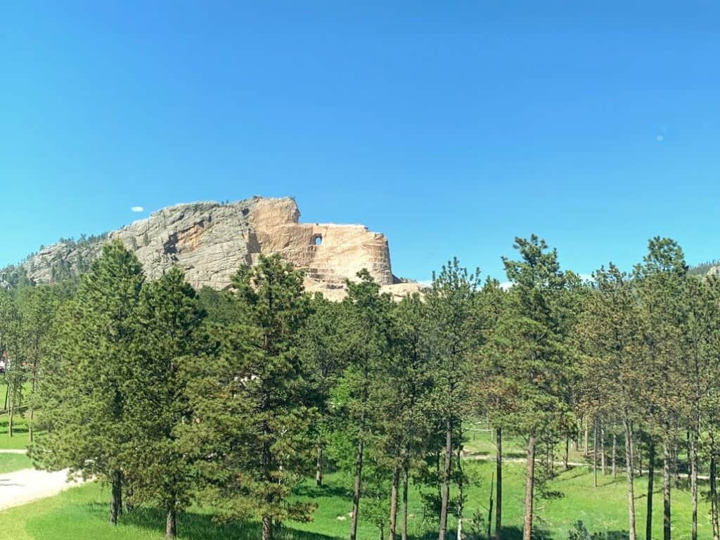mount rushmore tour day trip