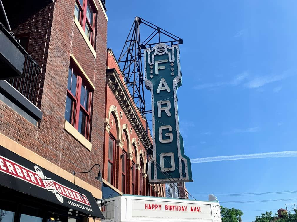 A Perfect 24 Hours in Fargo Tour 5