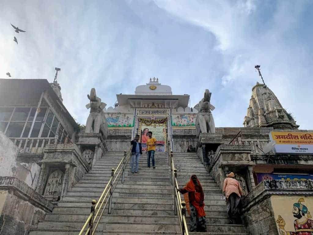 udaipur travels
