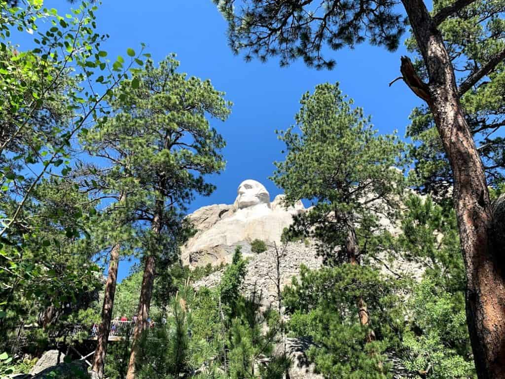 mount rushmore tours day trip