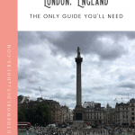 What to Do in London for a Day: A Perfect Guide 1