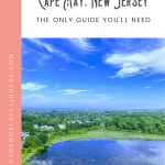 A Perfect Cape May Tour 1