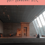 A Perfect 24 Hours Visiting the Met Museum 4